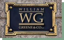Contact - William Greene & Co. LLP